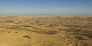 Desert by Andrew Shiva